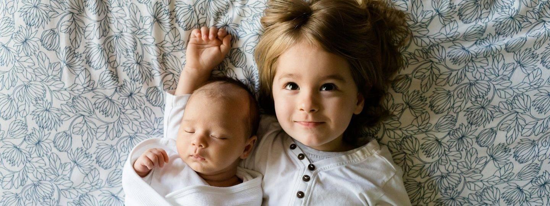 Ropa de bebé y puericultura